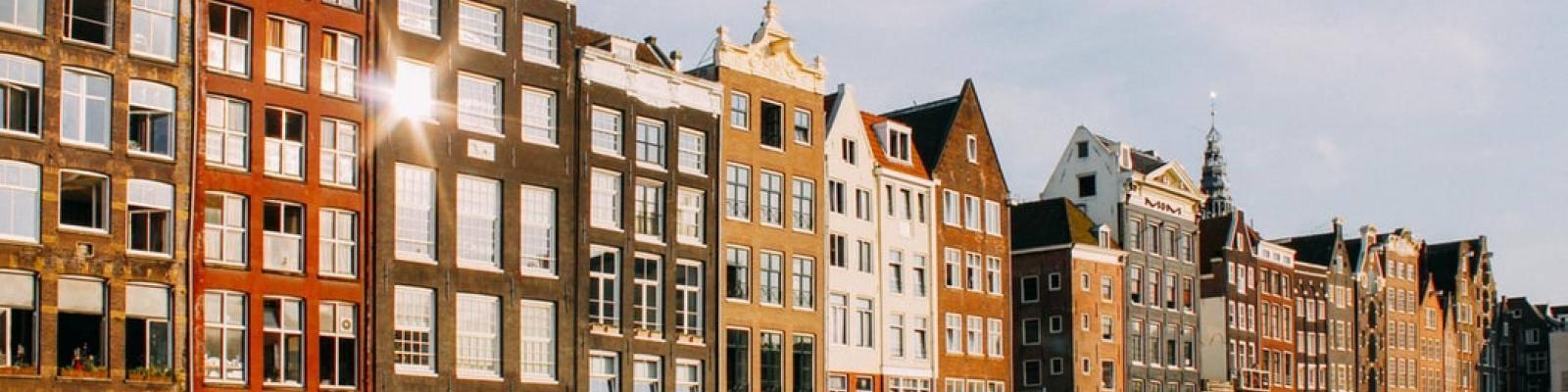 Huizen Amsterdam