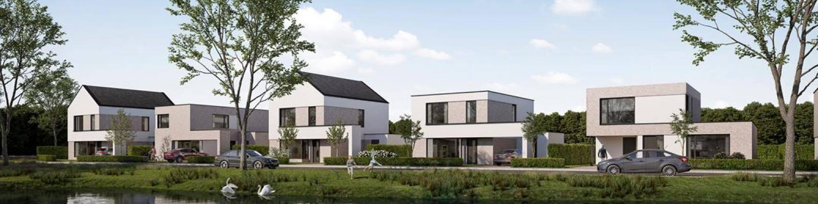Nieuwbouwproject Overijssel 2021